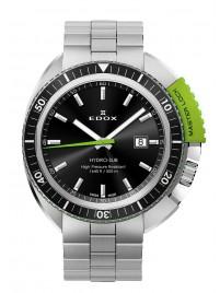Poze Ceas barbatesc Edox HydroSub Diver Taucheruhr 53200 3NVM NIN