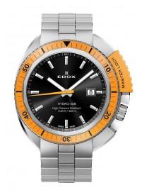 Poze Ceas barbatesc Edox HydroSub Diver Taucheruhr 53200 3OM NIN
