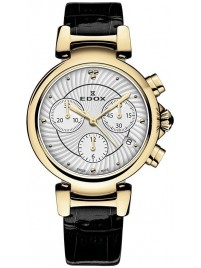 Poze Ceas de dama Edox LaPassion Chronograph 10220 37RC AIR