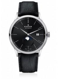 Poze Ceas barbatesc Edox Les Vauberts La Grande Lune Automatic 80500 3 NIN