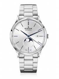 Poze Ceas barbatesc Edox Les Vauberts Mondphase Date Automatic 80505 3M AIBU