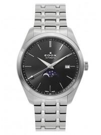 Poze Ceas barbatesc Edox Les Vauberts Mondphase Date Automatic 80505 3M NIN