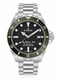 Poze Ceas barbatesc Edox SkyDiver 70s Date Automatic 80115 3VM NN