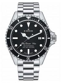 Poze Ceas barbatesc Edox SkyDiver 70s Date Date Automatic 80112 3NM NI