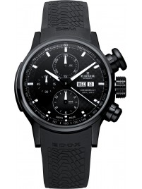 Poze Ceas barbatesc Edox WRC Chronorally Automatic 01116 37NPN GIN