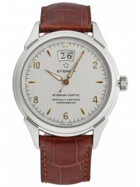 Poze Ceas barbatesc Eterna 1948 Grand Date Chronometer 8425.41.10.1118D