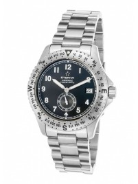 Poze Ceas barbatesc Eterna Airforce Small Second Date Automatic 8417.41.40.0178
