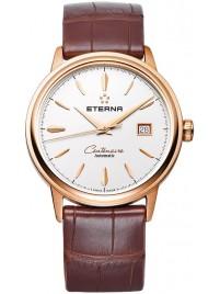 Poze Ceas barbatesc Eterna Heritage Centenaire Automatic 18kt Gold 2960.69.11.1272