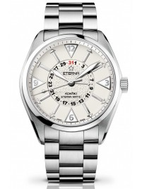 Poze Ceas barbatesc Eterna KonTiki FourHands Automatic 1592.41.11.0217