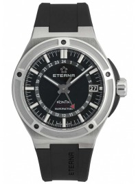 Poze Ceas barbatesc Eterna Royal KonTiki GMT Manufactur 7740.40.41.1289