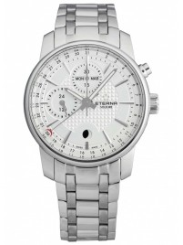 Poze Ceas barbatesc Eterna Soleur Moonphase Chronograph Automatic 8340.41.17.1225