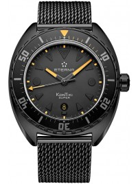 Poze Ceas barbatesc Eterna Super KonTiki Black Limited Edition 1273.43.41.1365M