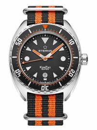 Poze Ceas barbatesc Eterna Super Kontiki Date Limited Edition Automatic 1273.41.46.13641