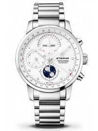 Poze Ceas barbatesc Eterna Tangaroa Mondphase Chronograph 2949.41.66.0277