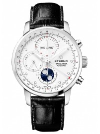 Poze Ceas barbatesc Eterna Tangaroa Mondphase Chronograph 2949.41.66.1261