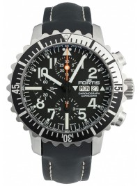 Poze Ceas barbatesc Fortis Aquatis Marinemaster Chronograph Classic 671.17.41 L.01