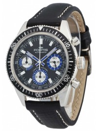 Poze Ceas barbatesc Fortis Aquatis Marinemaster Chronograph Limited Edition 800.20.85 L.01