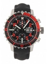 Poze Ceas barbatesc Fortis Aquatis Marinemaster Chronograph Rot 671.23.43 LP