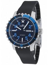 Poze Ceas barbatesc Fortis Aquatis Marinemaster DayDate Blue 670.15.45 K