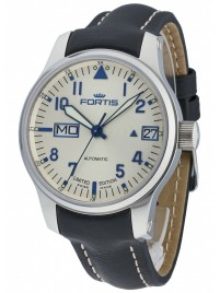 Poze Ceas barbatesc Fortis Aviatis F43 Recon Big DayDate Limited Edition 700.20.92 L.01