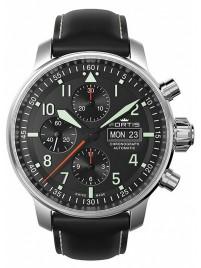 Poze Ceas barbatesc Fortis Aviatis Flieger Professional Chronograph 705.21.11 LF.01
