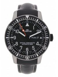 Poza ceas Fortis B42 Official Cosmonauts DayDate Automatic 647.27.11 L.01