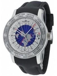 Poze Ceas barbatesc Fortis B47 World Timer GMT 674.20.15 L.01