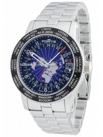 Poze Ceas barbatesc Fortis B47 World Timer GMT 674.21.11 M