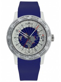 Poze Ceas barbatesc Fortis B47 World Timer GMT Automatic 674.20.15 Si.05