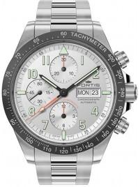 Poze Ceas barbatesc Fortis Classic Cosmonauts Chronograph Ceramic a.m. 401.26.12 M