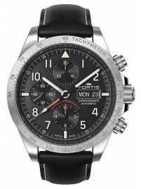 Poze Ceas barbatesc Fortis Classic Cosmonauts Chronograph p.m. 401.21.11 L.01