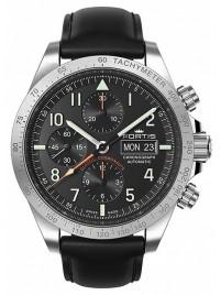 Poze Ceas barbatesc Fortis Classic Cosmonauts Chronograph p.m. 401.21.11 L.10