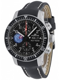 Poze Ceas barbatesc Fortis PC7 Team Edition Chronograph Automatic 638.10.91 L.01