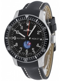 Poze Ceas barbatesc Fortis PC7 Team Edition DayDate Automatic 647.10.91 L.01