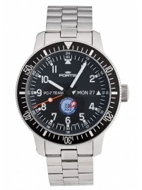 Poze Ceas barbatesc Fortis PC7 Team Edition DayDate Automatic 647.10.91 M