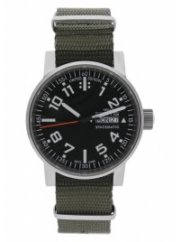 Poze Ceas barbatesc Fortis Spacematic Pilot Professional DayDate Limited Edition 623.10.41 N.11