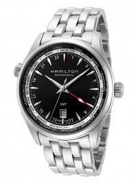 Poze Ceas barbatesc Hamilton Jazzmaster GMT Date Automatic H32695131