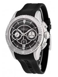 Poze Ceas barbatesc Hamilton Jazzmaster Seaview Chronograph Date Automatic H37616331