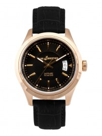 Poze Ceas barbatesc Karl Breitner Colonel Gold Black