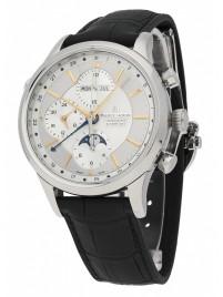 Poze Ceas barbatesc Maurice Lacroix Les Classiques Chronograph Phases de Lune Automatic LC6078SS0011311