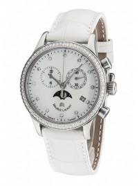 Poze Ceas de dama Maurice Lacroix Les Classiques Chronographe Phase de Lune LC1087SD5011601
