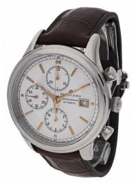 Poze Ceas barbatesc Maurice Lacroix Les Classiques Date Chronograph Automatic LC6158SS0011301