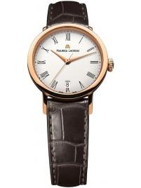 Poze Ceas de dama Maurice Lacroix Les Classiques Tradition 18kt Gold Automatic LC6013PG101110