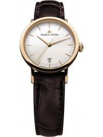 Poze Ceas de dama Maurice Lacroix Les Classiques Tradition 18kt Gold Automatic LC6013PG101130