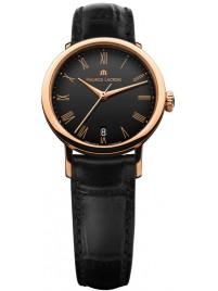 Poze Ceas de dama Maurice Lacroix Les Classiques Tradition 18kt Gold Automatic LC6013PG101310