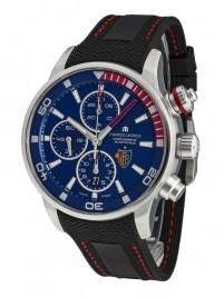 Poze Ceas barbatesc Maurice Lacroix Pontos Chronograph FC Basel PT6008SS0014321