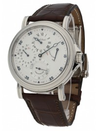 Poze Ceas barbatesc Paul Picot Atelier Regulateur Date GangreserveAnzeige Automatic Chronometer P3040.SG.7201.bB