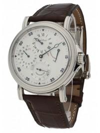 Poze Ceas barbatesc Paul Picot Atelier Regulateur Date GangreserveAnzeige Automatic Chronometer P3040.SG.7201.bB