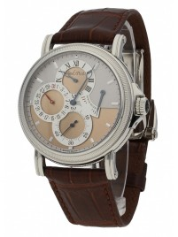 Poze Ceas barbatesc Paul Picot Atelier Regulateur Date GangreserveAnzeige Automatic Chronometer P3340.SG.7209.A