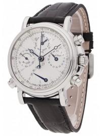 Poze Ceas barbatesc Paul Picot Technicum Rattrapante Chronograph Date Wochentag Automatic Chronometer P7018G20.771